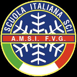 logo-amsi-fvg - Scuola Italiana Sci e Snowboard Tarvisio - Sella Nevea