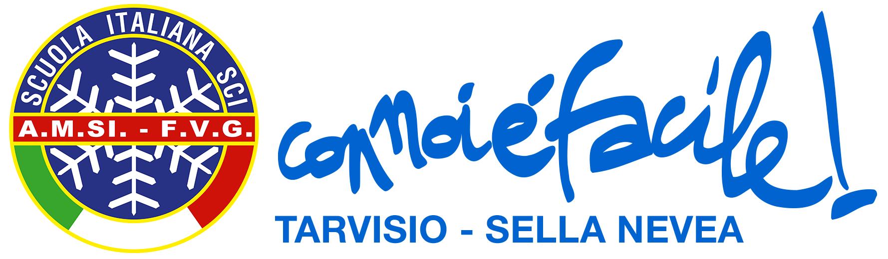 logo -Maestri - Scuola Italiana Sci e Snowboard Tarvisio - Sella Nevea