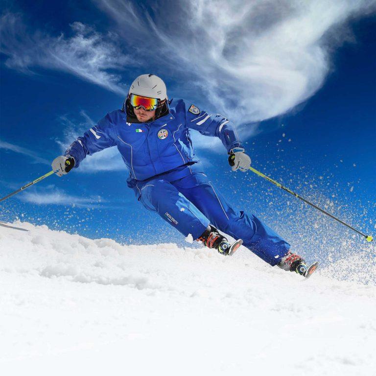 Maestro Sci Alpino Scuola Italiana Sci e Snowboard Tarvisio - Sella Nevea