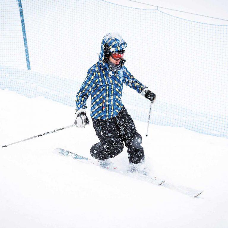 Scuola Italiana Sci e Snowboard Tarvisio - Sella Nevea. Una delle tecniche sciistiche più antiche, madre dello sci alpino, e chiamata anche tecnica del tallone libero. Sciata elegante ed armoniosa, oggi è possibile impararla con un nostro maestro e con un'attrezzatura moderna.