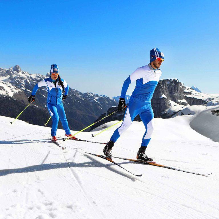 Maestri Sci di Fondo - Scuola Italiana Sci e Snowboard Tarvisio - Sella Nevea